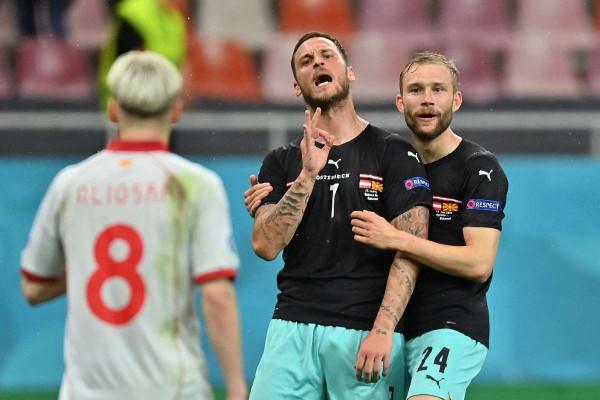 Suspendohet Marko Arnautovic