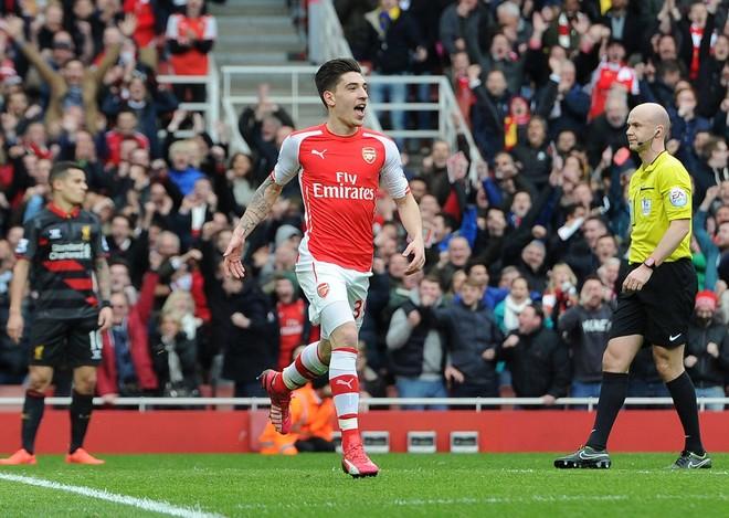 Edhe Bellerin largohet nga Arsenali