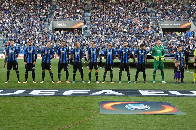 Etrit Berisha i pakalueshëm, Atalanta mposht Evertonin
