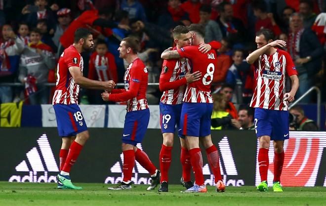 Atletico mohon 'fundin e bukur' të Wengerit