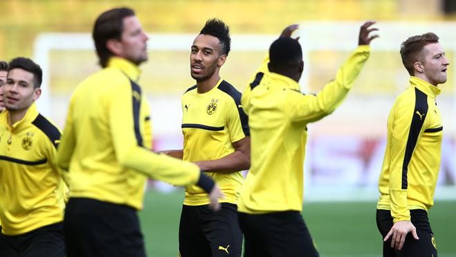 Dortmund llogaritet favorit përsëri!