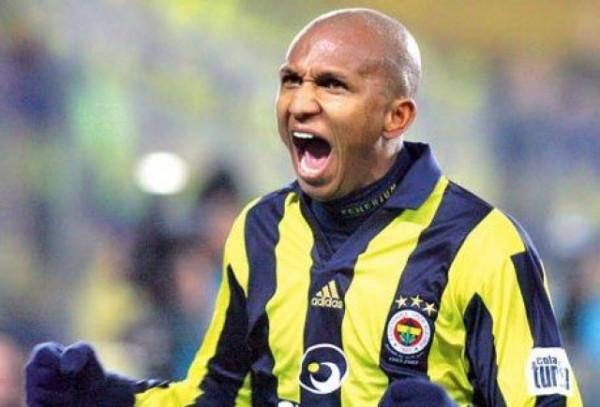 Aurelio rikthehet te Fenerbahçe