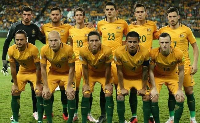Australia - 'kangurët' dhe Tim Cahilli