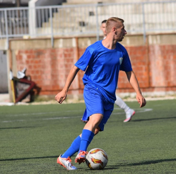 Bajram Azizi te FC Prizreni