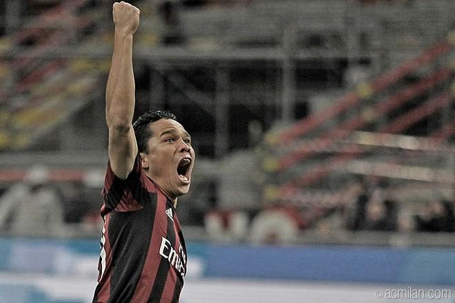 Bacca vendimtar, Milani fiton