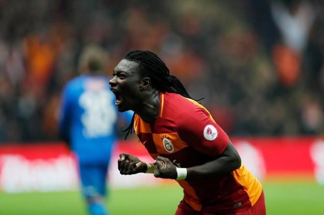 Galatasaray lehtë në gjysmëfinale të Kupës