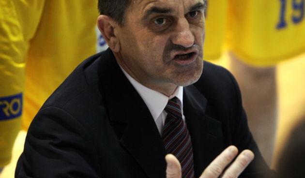 Denis Bajramovic trajner i ri i Yllit