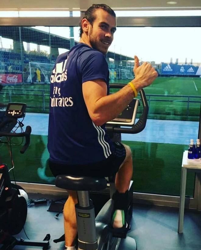 Bale i kthehet stërvitjeve