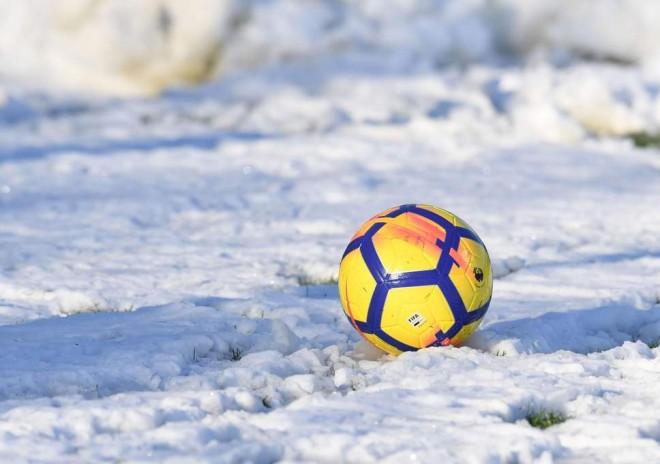 Pushim dimëror edhe në Premier League