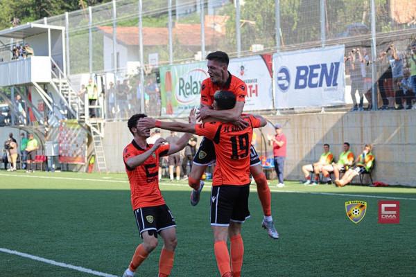 Ballkani fiton për vend të tretë dhe Vushtrria bie nga Superliga