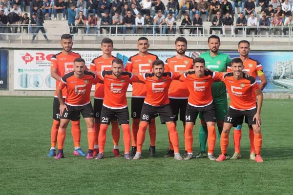 Ballkani arrin çerekfinalen