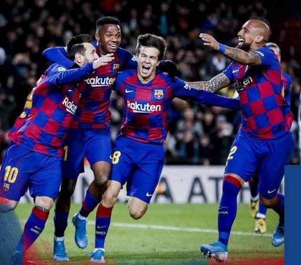 Messi ia sjell fitoren e parë Setienit
