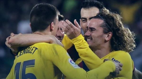 3 lojtarë në shitje  për kontratën e Messit