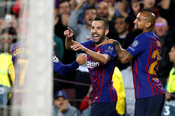 Interi i pafuqishëm për Barcelonën