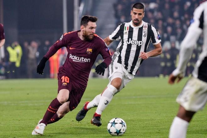 Përsëri pa gola, por Barcelona vazhdon tutje