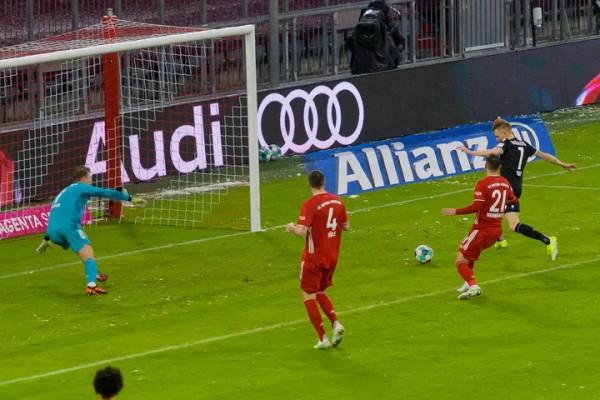 Ndërprehet seria e Bayernit