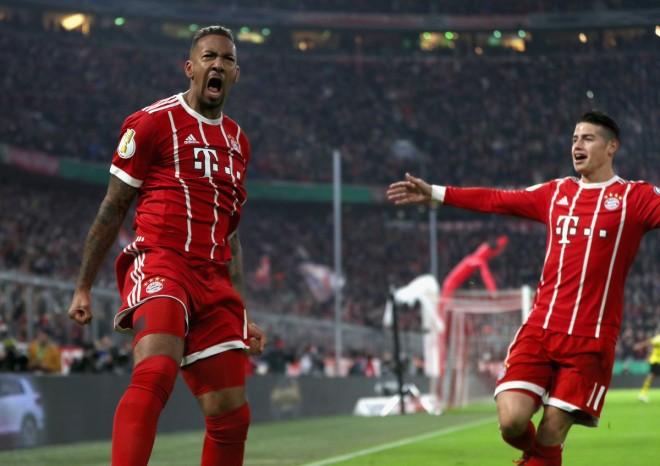 Boateng thyen rregullat e karantinës, Bayern e dënon