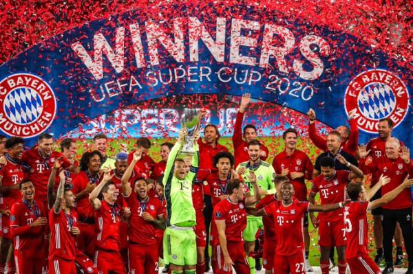 Notat e lojtarëve: Bayern 2-1 Sevilla
