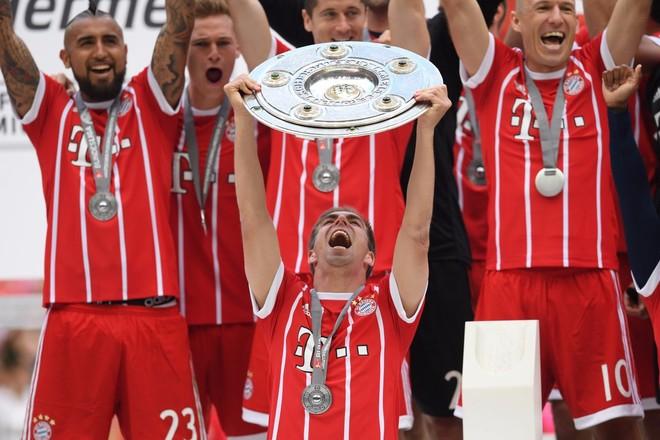 Vera te Bayern