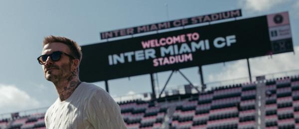 Yjet e Realit dhe Barçës opcion për Inter Miamin e Beckhamit