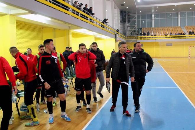 Bytyqi: Ishim më të mirë, do ta ringjallim sportin e Gjakovës