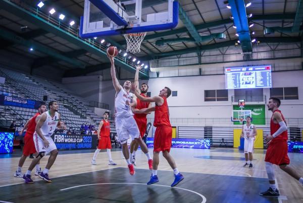 Drejtpërdrejtë: Shqipëria - Portugalia