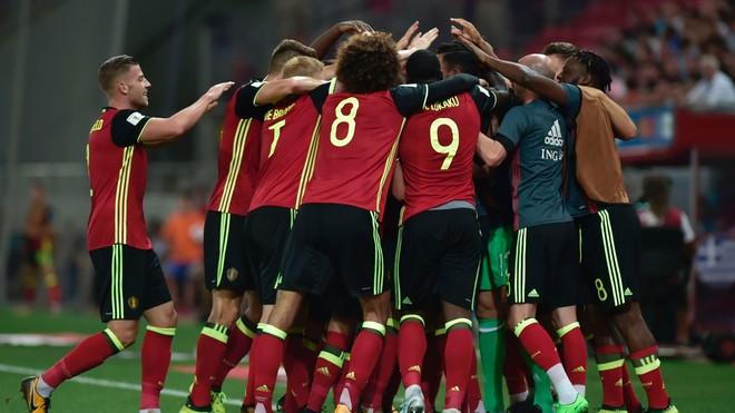 Belgjika, ekipi i parë nga Europa që merr biletën për Botëror