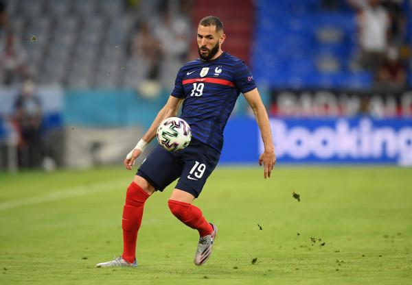 Notat e futbollistëve: Franca-Gjermania