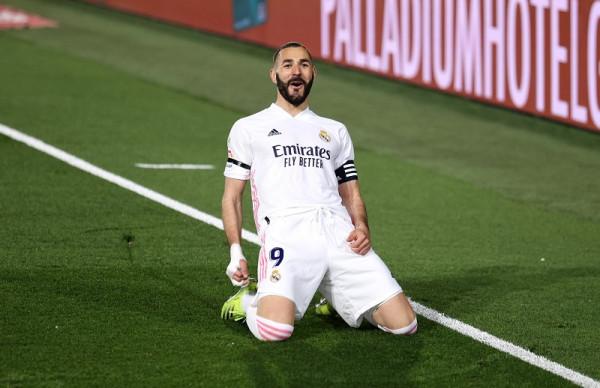 Notat e ndeshjes: Real Madrid - Barcelona