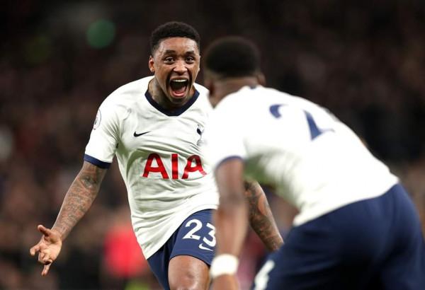 Penallti, karton i kuq - Spurs fiton derbin ndaj Cityt