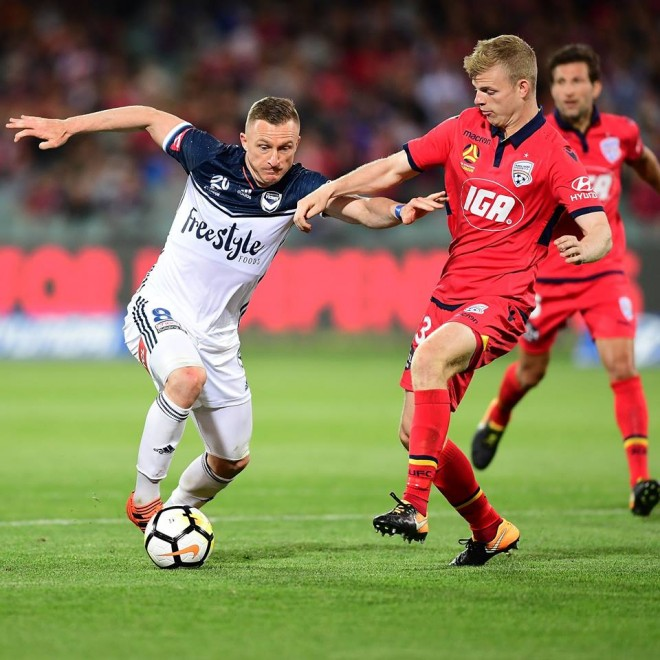 Berisha vazhdon me Victory