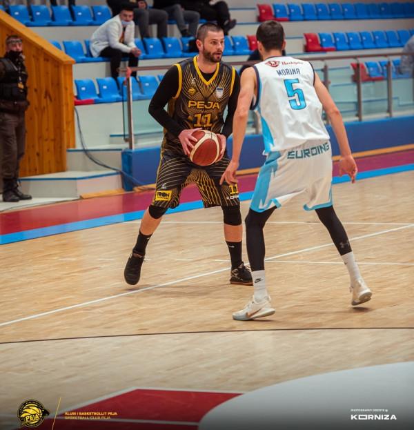 Terminet e dueleve çerekfinale: Peja-Prishtina & Ylli-Bashkimi