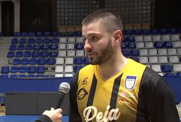 Berisha: Angazhim i madh për këtë fitore
