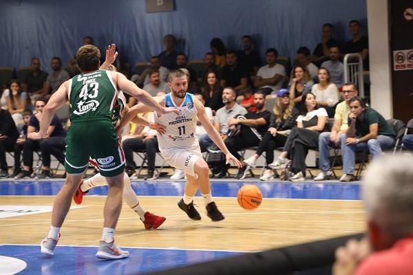Basketball Champions komenton humbjen e Prishtinës