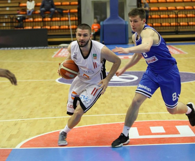 Super Dardan Berisha, Nymburk mposht Bonnin