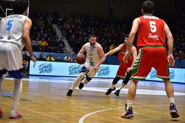 E zyrtarizon edhe FEC, Prishtina në TOP 16