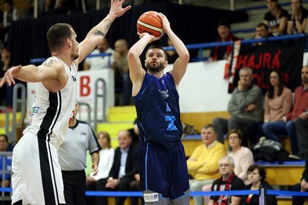 Dardani në TOP5 të FIBA Europe Cup