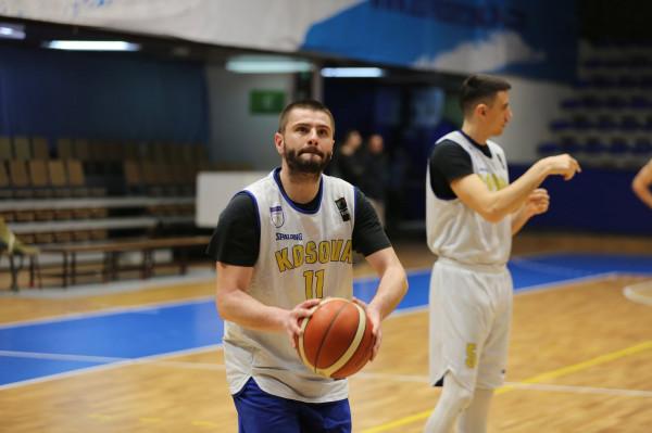 Kosova-Sllovakia, 5-shet startuese