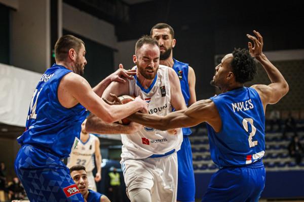 FIBA Europe falenderon FBK-në për organizim të suksesshëm