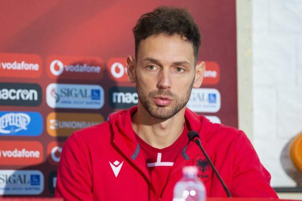 'I përngjan ndeshjes me Serbinë'