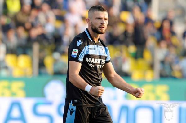 Valon Berisha startues te Lazio