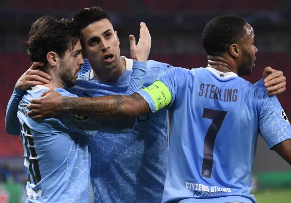 City merr avantazhin e madh për çerekfinale