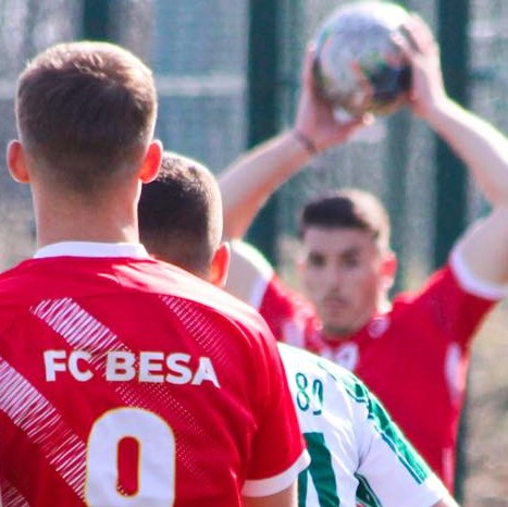 Besa luan futboll, befason edhe Trepçën'89