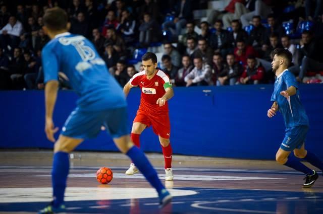 Muajin tjetër nis Superliga 18/19 në futsall
