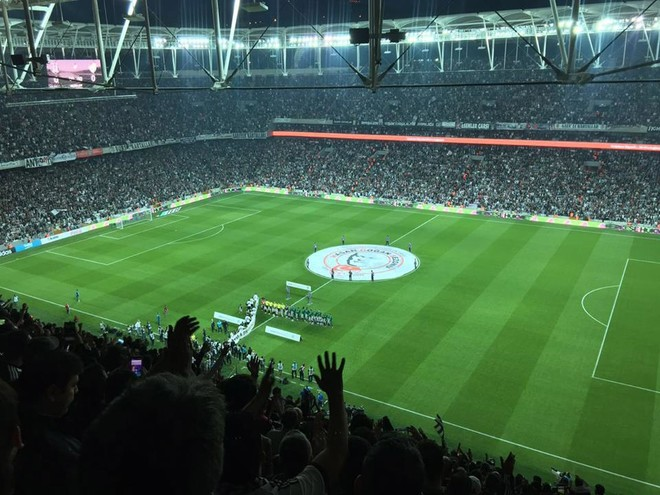 2 në Stamboll dhe 8 derbi tjerë
