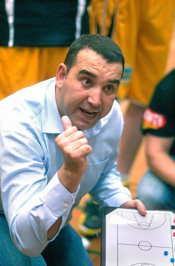 Besim Maxhuni në krye të Raiders Basket