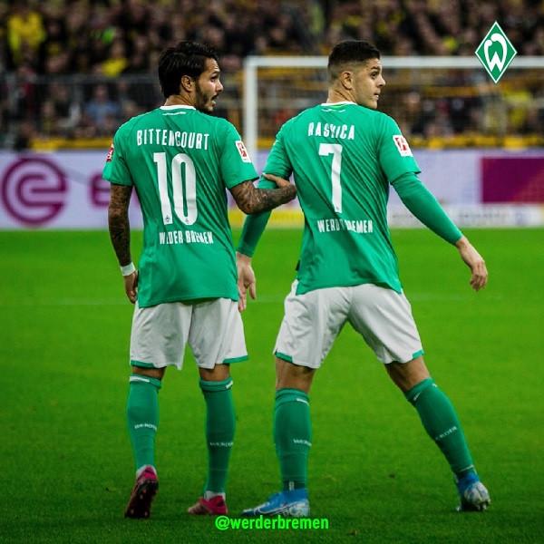 Kohfeldt: Rashica dhe Bittencourt janë të gatshëm për ndeshje