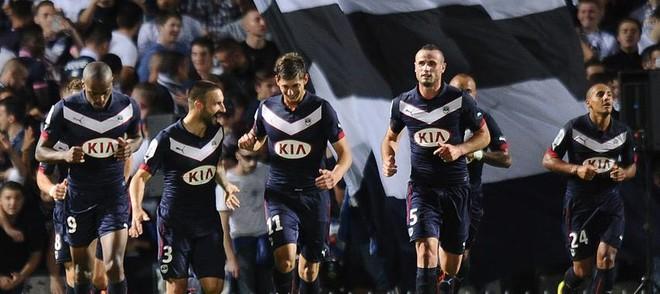 Bordeaux, kthen lidershipin