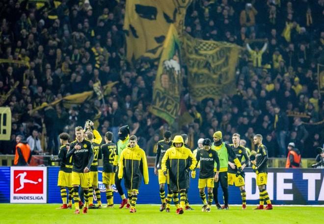 Kagawa shpëton Dortmundin
