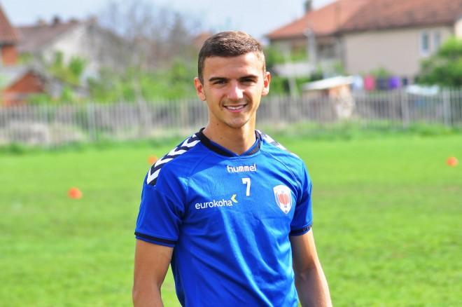 Operohet suksesshëm Lorik Boshnjaku